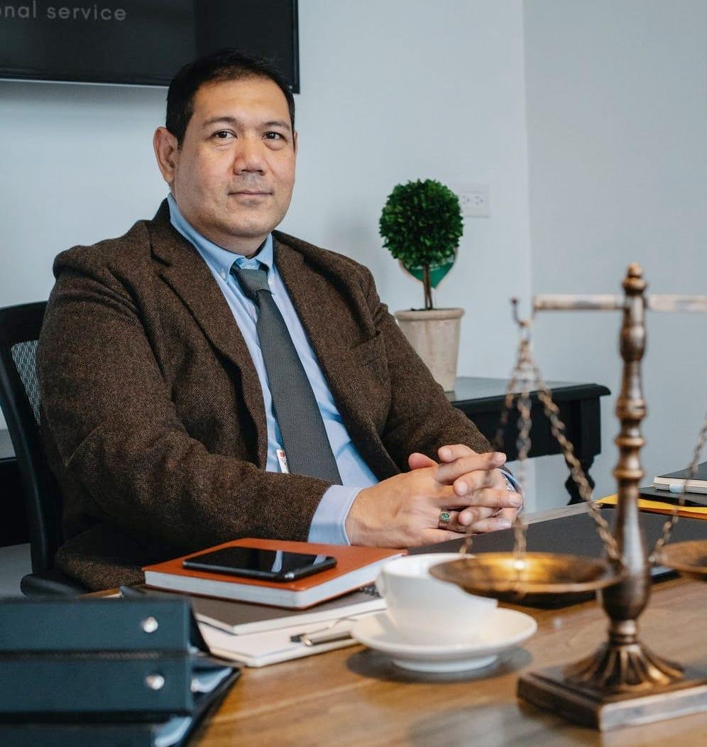 Anthony Manos, Executive Director
